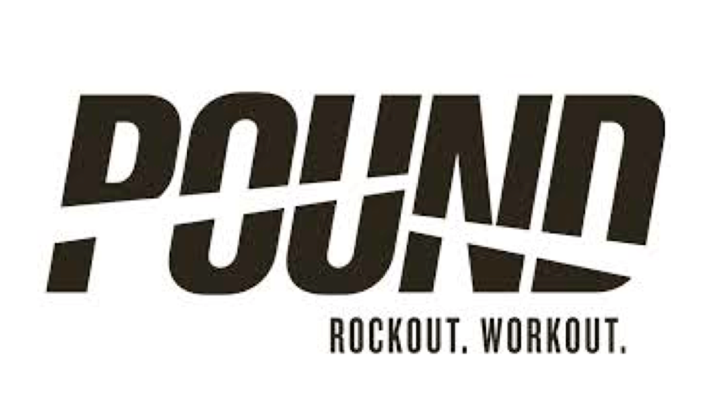 Pound fitness coming to Kick It Out!