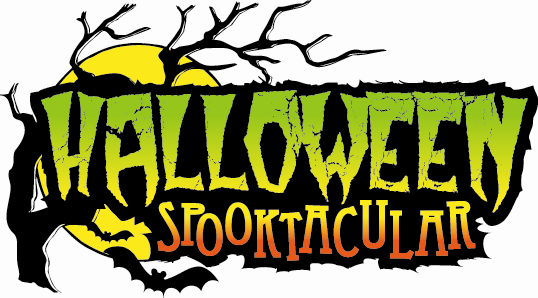 Kick It Out Halloween Spooktacular